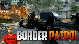 Border Patrol - Pop and Drop