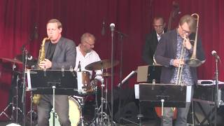 Jan Harbeck & The Tivoli Ensemble Explore THE WORLD OF DUKE ELLINGTON 2/