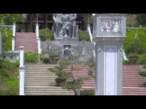 Art and Culture of Vietnam - MassArt travel course