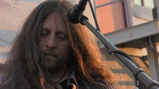 Raw Footage: Yob at Hoverfest (Part I - Quantum Mystic - In Our Blood)