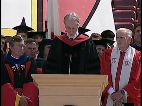 119th Stanford University Commencement (2010)