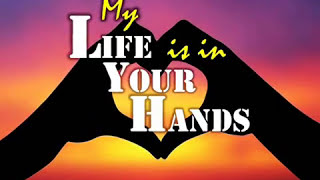 My Life is in Your Hands [Sing-along]