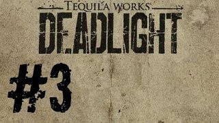 Deadlight - Walkthrough Part 3 - Welcome to Seattle (1/3) - Welcome to Seattle (3/8)