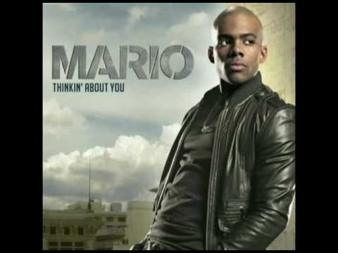 Mario - Thinkin' About You [Highest Quality]