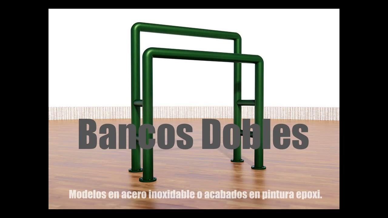 Presentación Bancos de Apoyo Isquiático 2021