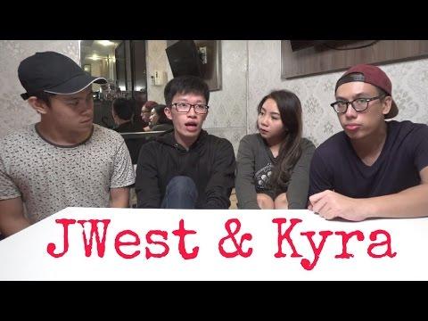 Cerita Horor Kyra Nayda & JWest Bros #BukanceritaFilo