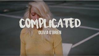 Complicated   Olivia O'Brien