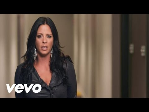 Sara Evans - My Heart Can't Tell You No