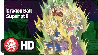 Dragon Ball Super Part 8 | Available now for Pre-Order