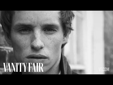 Have a Pint with Eddie Redmayne in a Tux and a Puppy | Hollywood's British Invasion