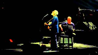 Yusuf Islam (Cat Stevens) - Changes IV (live Santiago Chile 2013-11-30) HD