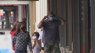 Doctor says study used by anti-maskers should be given a closer look
