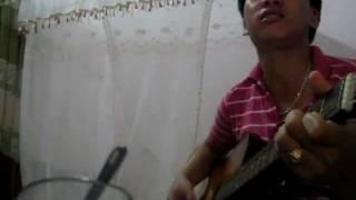 cát bụi guitar .vtg