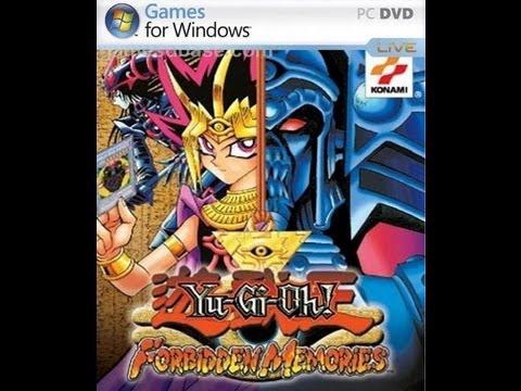 Descargar Juegos Para Pc Yu-Gi-Oh Forbidden Memories Free Download