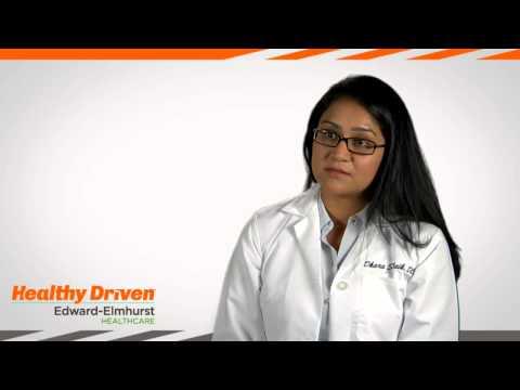 Dr. Dhara Naik, Elmhurst Medical Associates