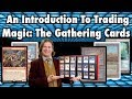 MTG - How To Buy, Sell, and Trade Cards on Magic: The Gathering Online