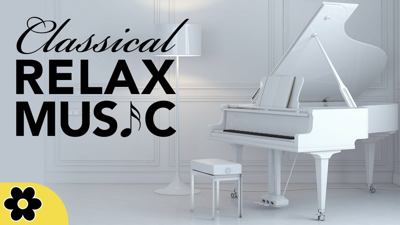 Music for Stress Relief, Classical Music for Relaxation ...  Music for Stres...