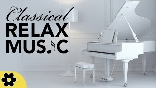 Music for Stress Relief, Classical Music for Relaxation, Instrumental Music, Relaxing Music, ♫E120D