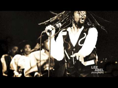 Lucky Dube Interview 1999 with Sista Irie
