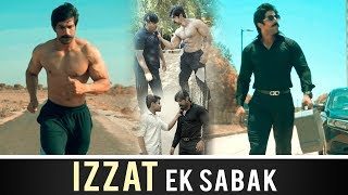 IZZAT - Ek  Sabak | Rubal Dhankar | Make a Change | Emotional Story 2019