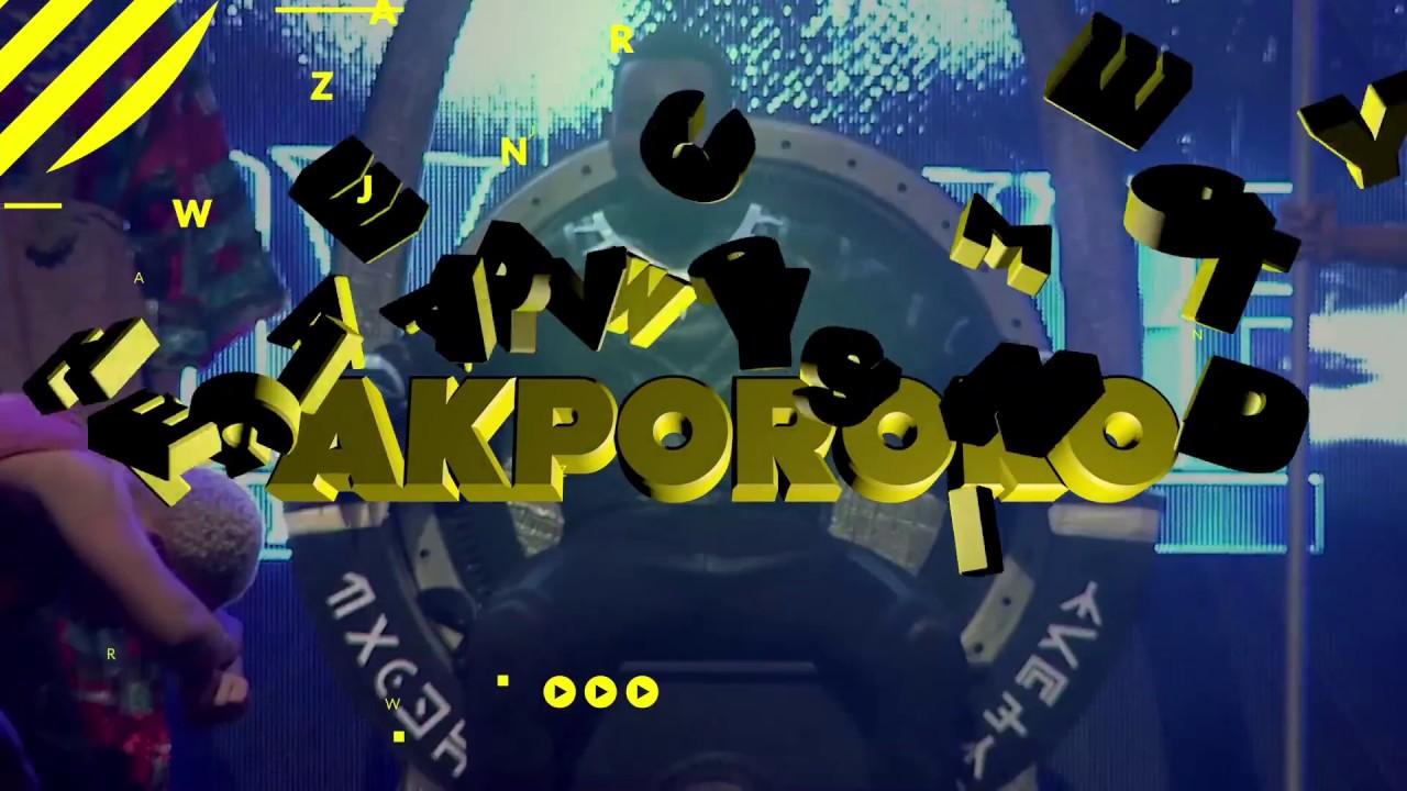 Download Akpororo Vs Akpororo 2018