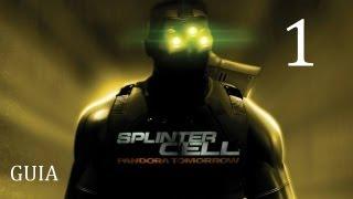 Splinter Cell Pandora Tomorrow - Mision 1 - Dili, Timor Oriental