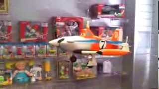 DICKIE Літаки до підвісні стелі (3089807)- Дітки Тойс інтернет магазин іграшок