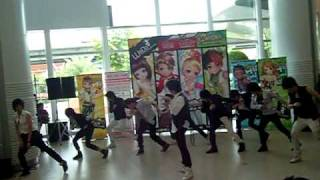 Download ULZZang Bonamana @ AuditionWedoStg4 24/07/2010 MP3 song and Music Video
