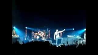 Die Toten Hosen - Europa - Zürich Hallenstadion 5.12.2012