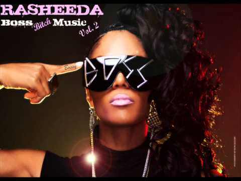 Rasheeda ( feat Toya Carter , Jasper & Dj.Nixxon ) - BADDER