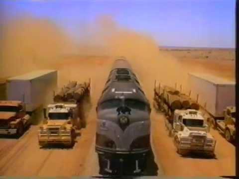 BP Petrol Commercial - Australia 1992