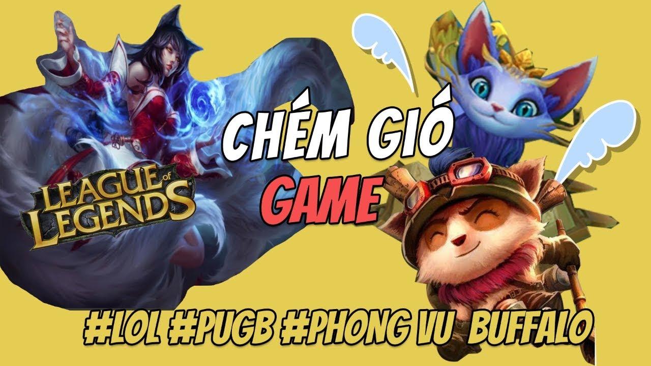 Người Hàn chơi game giỏi hơn cả PEWPEW?