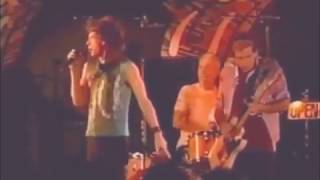 The Rolling Stones - If You Cant Rock Me/Stray Cat Blues 2002