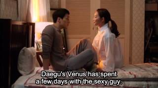Oh My Venus Ep 11 – Bed Kiss