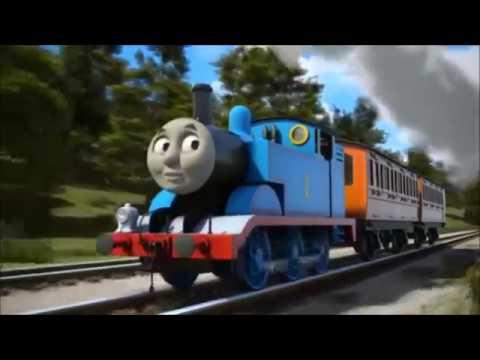 Thomas Anthem  CGI RemakeV2