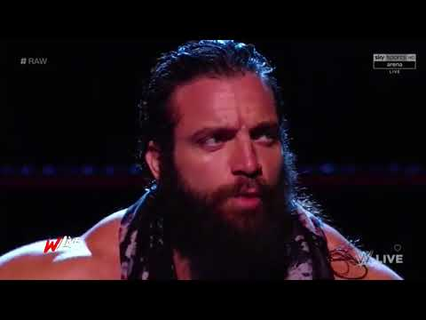 WWE RAW 14 August 2017 Highlights HD - Duur: 33:25.