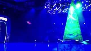 Мега-шоу Фиксики. Новогоднее волшебное представление