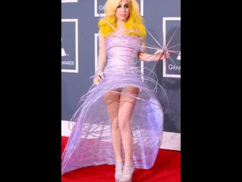 Леди Гага. Подборка фото.