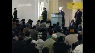 2012-04-27 Der ideale Geist zur Bau und Erfüllung einer Moschee