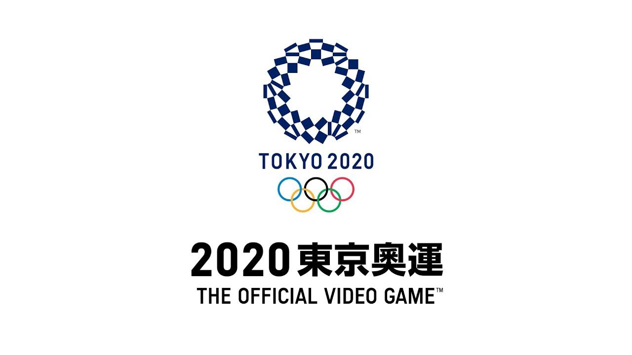 『2020東京奧運 The Official Video Game™』遊戲片頭影片 - YouTube