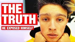 Morgz Videos Are FAKE (The Truth About Morgz)