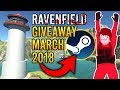 RAVENFIELD GIVEAWAY March 2018 Free Steam Key