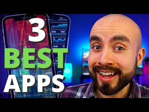 3 Best Investing Apps For Beginners In 2020