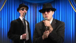 "The Blues Brothers – ""Soul Man"""