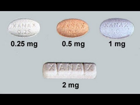 xanax is the Devil.new...