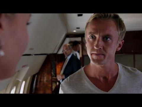 "Murder In The First After Show Season 1 Episode 1 ""Pilot"" | AfterBuzz TV"