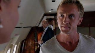 "Murder In The First After Show Season 1 Episode 1 ""Pilot""   AfterBuzz TV"