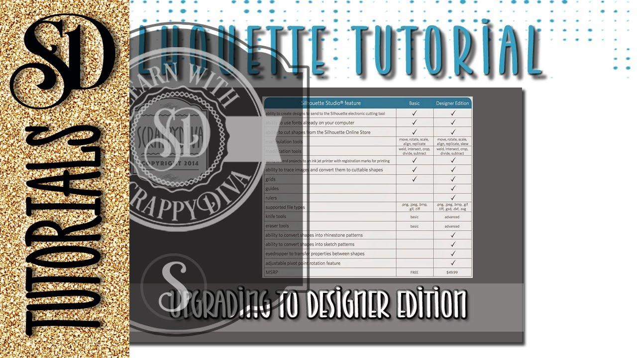 silhouette studio designer edition software crack