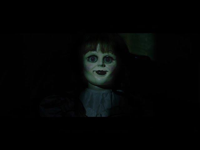 Проклятие Аннабель: Зарождение зла — первый трейлер