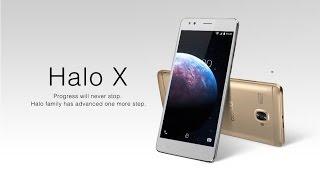 InnJoo HALO X Marshmallow Smartphone